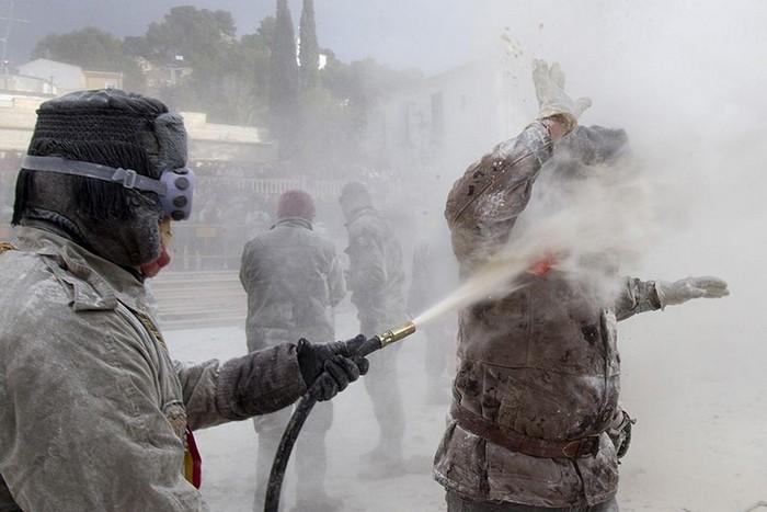 Государственный переворот подходит к концу: участников путча отмывают