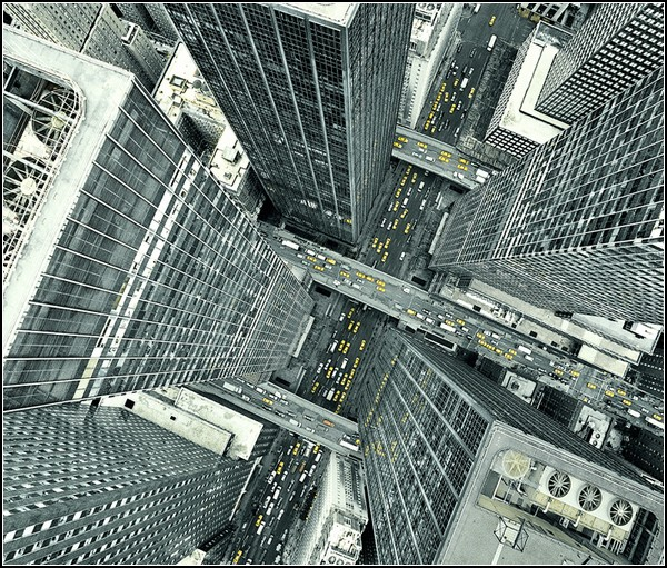 Современный эпос мира: величие города