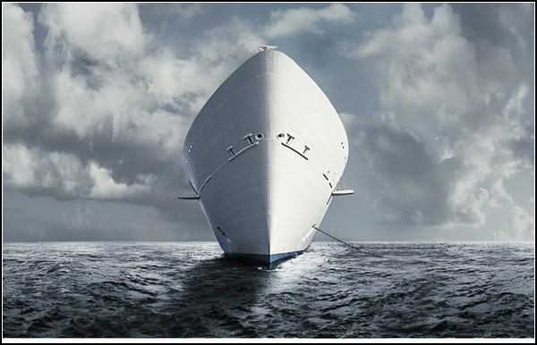 Современный эпос мира: порты и корабли