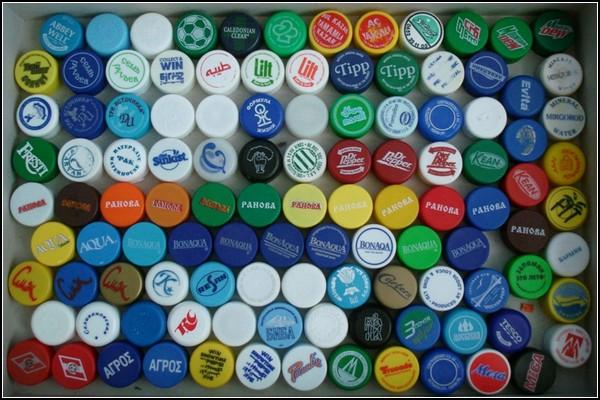 Крышки от бутылок и их коллекционеры