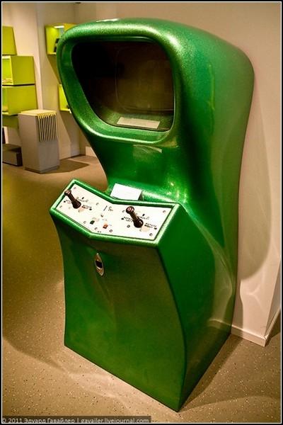 Искусство и игра: музей видеоигр в Берлине