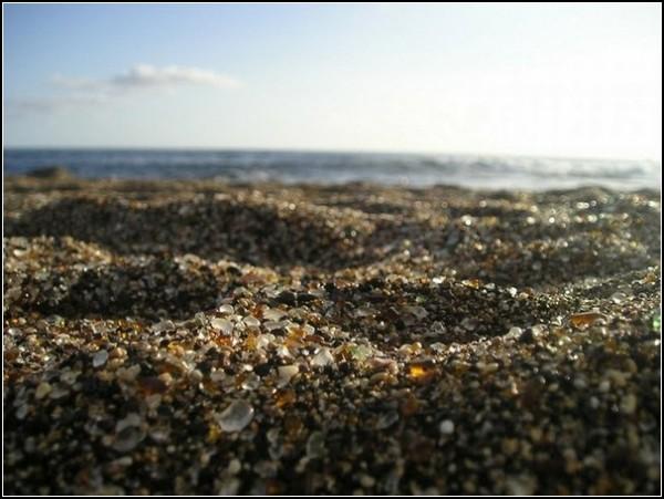 Самый красивый пляж в мире: рукотворное чудо природы