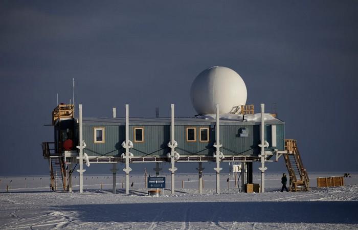 Научная станция Summit Station