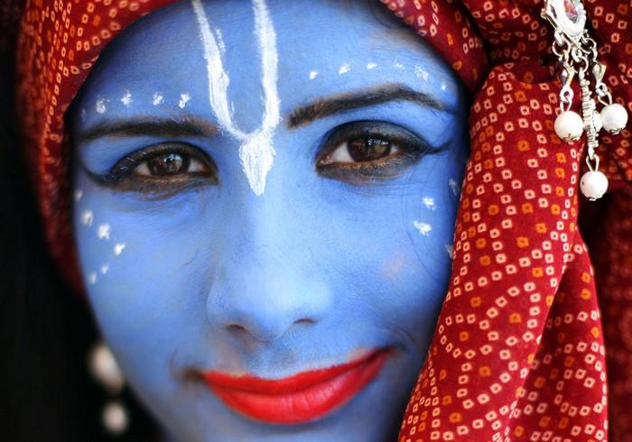Индийские фестивали: фотообзор