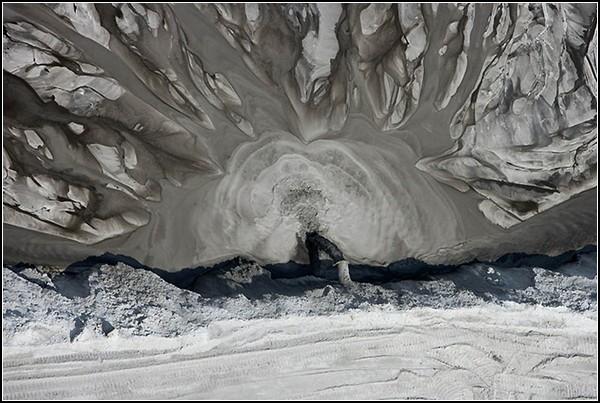 Техногенное загрязнение на фото. Фосфаты сбрасываются в водохранилище в Флориде