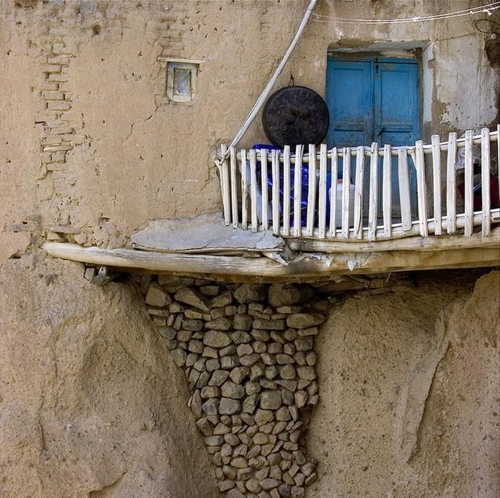 Кандованский дом