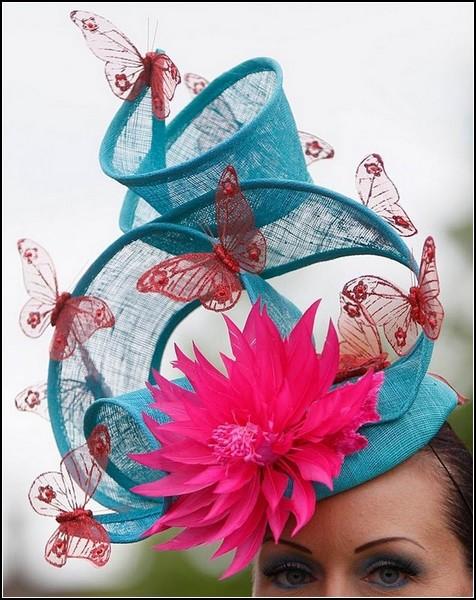 Сделать шляпки своими рукам на конкурс