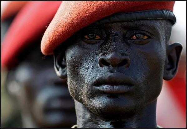 Армии Северного и Южного Судана проливали кровь полвека