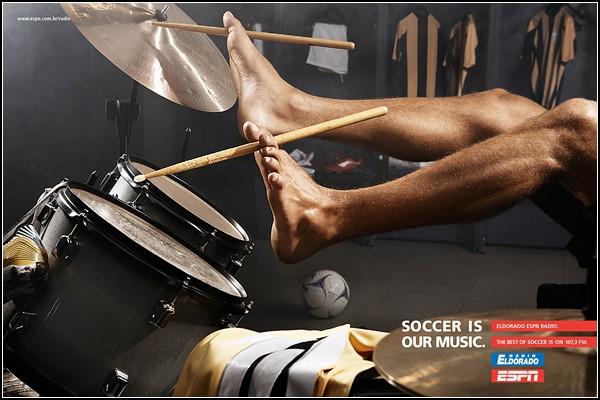 Необычный спорт: дриблинг барабанными палочками
