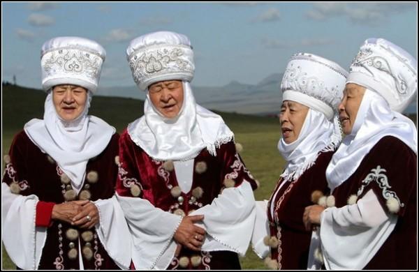 Летние фестивали-2011: песни в Киргизии