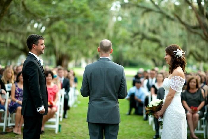 Свадьба продолжается