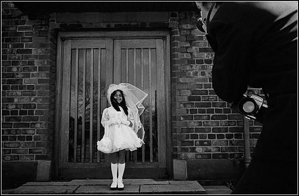 Фото Ливерпуля и его жителей: 70-е годы в экспозиции Пола Тревора