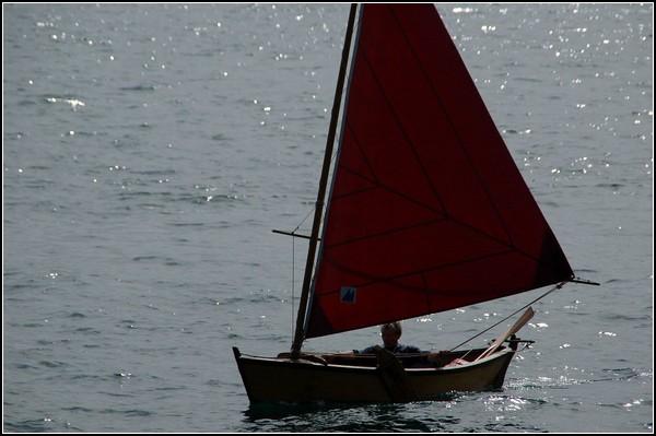 Фестиваль деревянных кораблей в Хобарте