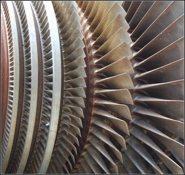 Эволюция атомного объекта: от турбин к каруселям