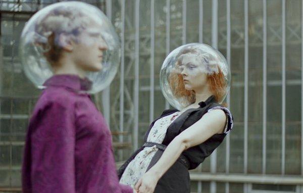 Отчужденность: fashion снимки от Алены Беляковой