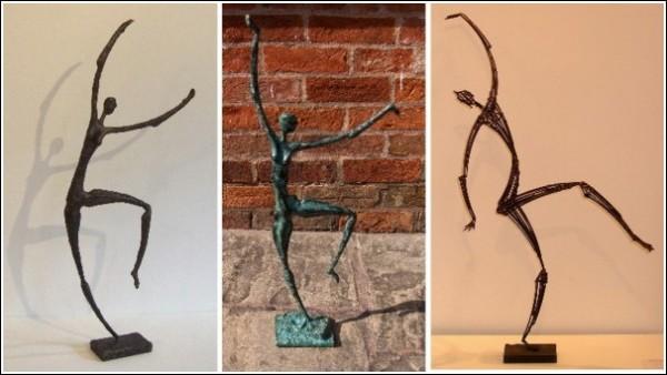 Держи равновесие: танец в работах Кристофера Таунсенда