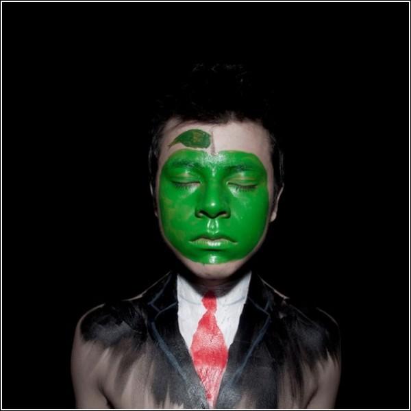 Шедевры живописи или автопортрет? «Сын человеческий» Рене Магритта