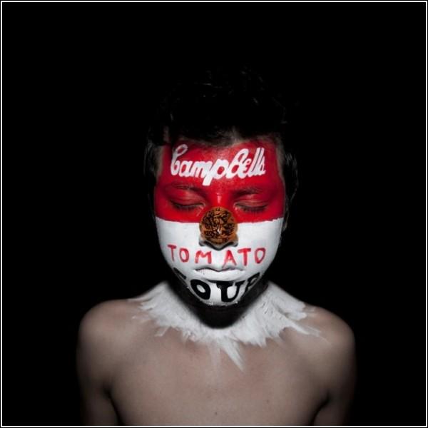 Шедевры живописи или автопортрет? «Банка томатного супа Campbell» Энди Уорхола
