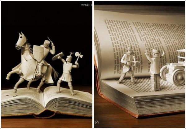 Слова создают миры: чешская книжная реклама