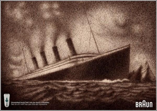 *Титаник*, куда ж без него?