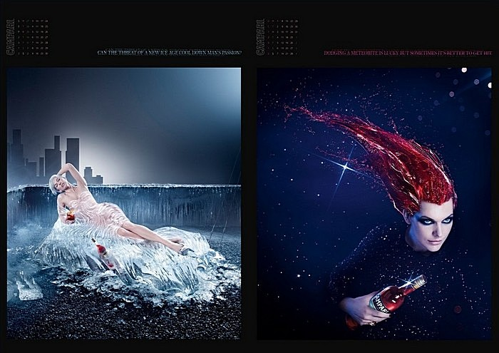 Креативный календарь, посвященный концу света: сентябрь-октябрь