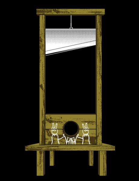 Юмористические рисунки Чоу Хон Лэма: фото на память