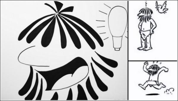 Самый длинный комикс: арт-рекорд на набережной Лиона