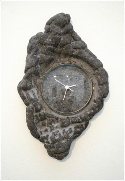 «Дом возможностей» Карин Франкенштейн: часы податливой конструкции