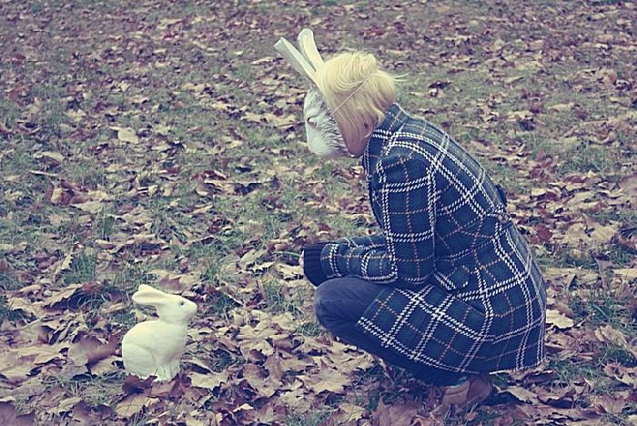 А теперь я игрушечной стала: креативные фотографии Глории Мариго
