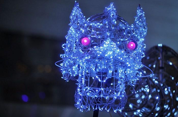 Драконовские мероприятия: Гонконг