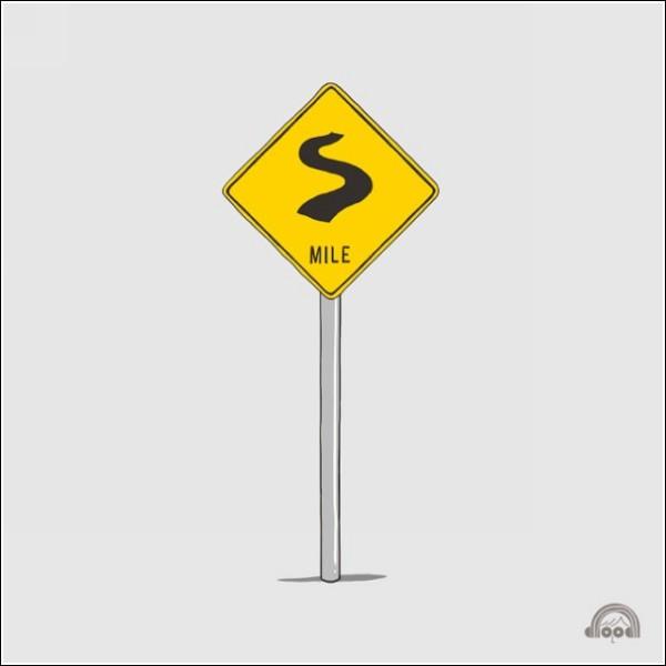 Веселые рисунки Хенга Суи Лима: S + mile = Smile