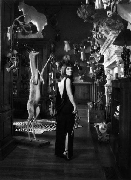 Красота и уверенность: сборник фотографий Линдси Маккрам
