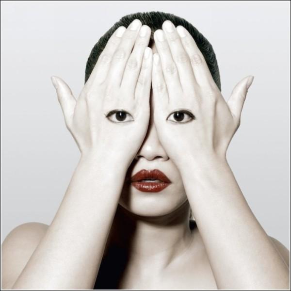 Креативные фотографии Джузеппе Мастроматтео: глаза - зеркало души?