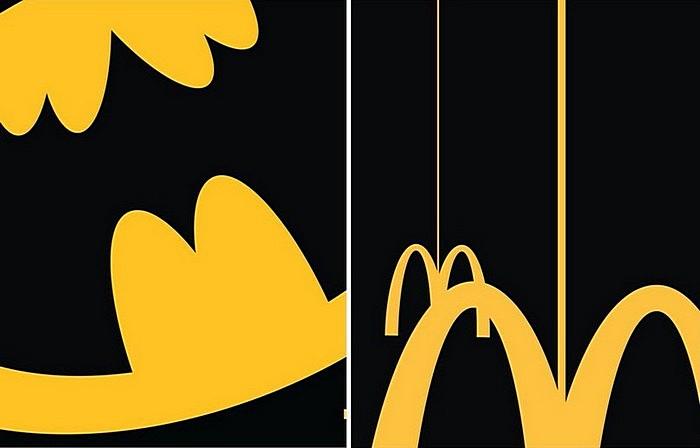 «М» - значит паук? Креативная реклама «Макдональдса»