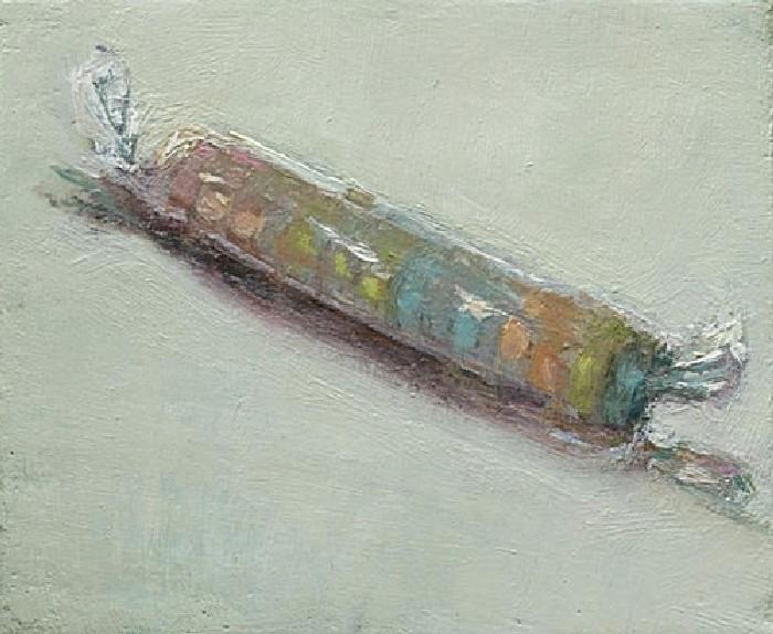 Не более чем конфета: масляная живопись Майкла Кнуда Росса