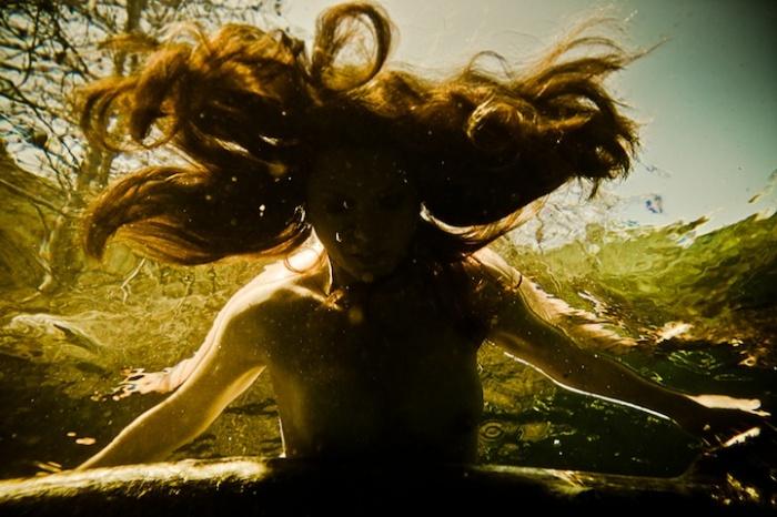 Погружение в подсознание: творчество американца Нила Крейвера