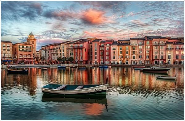 Лодка: фотопейзажи Трея Рэтклиффа