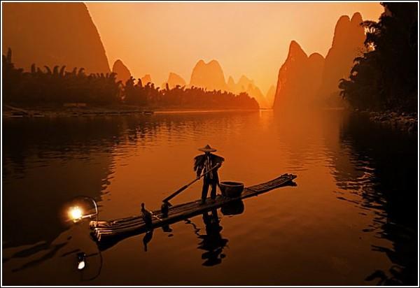 Отражения в воде: фотопейзажи Трея Рэтклиффа