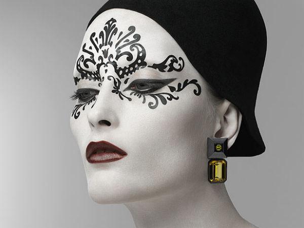 Мраморные Галатеи: стильные фотографии Патрицио ди Ренцо