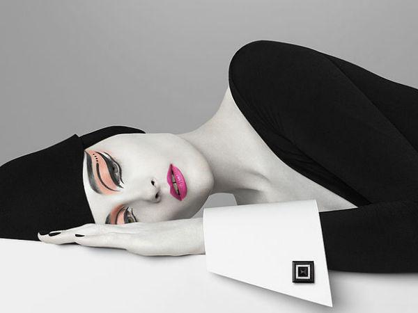 Девиз фотохудожника - «Прочь от реализма»