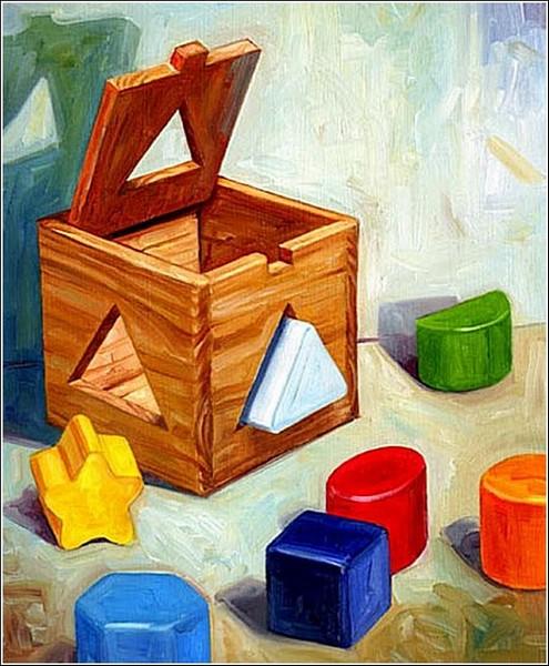 *Дискриминация*: яркие рисунки Роберта Картера