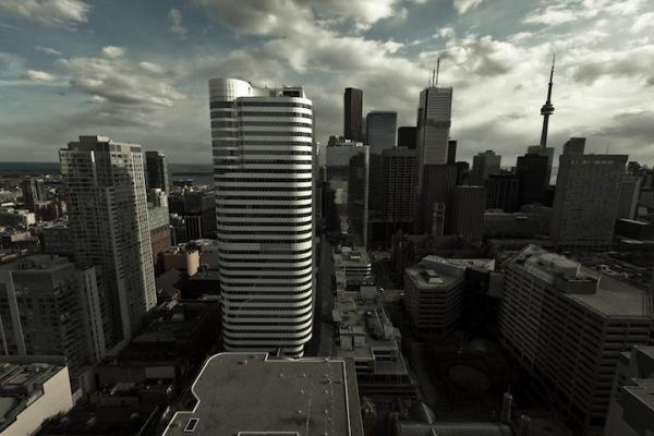 Том Рябой, который снимает с крыши: в прямом смысле головокружительный фотопроект