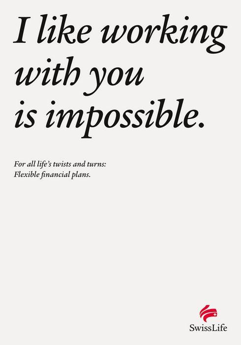 Страховка - лекарство от перипетий: «Я люблю с тобой работать невозможно»