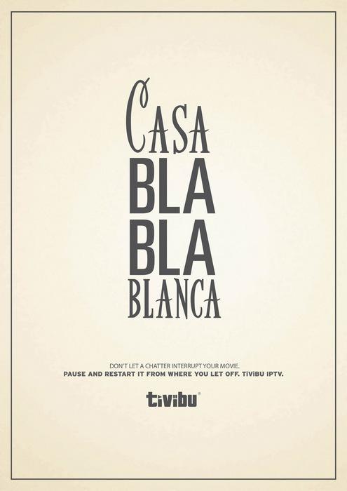 «Каса-бла-бла-бланка»: фильм - разговор - фильм