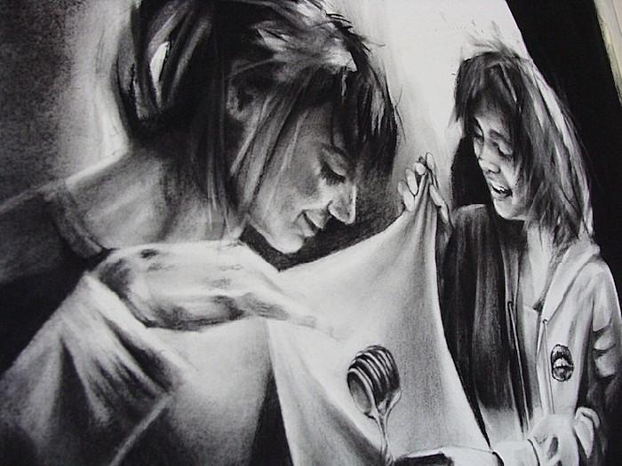 Жизнь или смерть? Картины Тома Френча в жанре ванитас