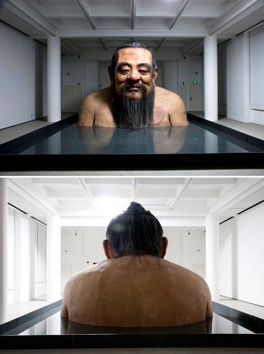 «Q Confucius» («Спростие Конфуция»)