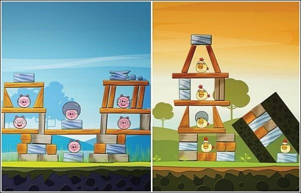 «Злобные таблетки» против свиней: забавная реклама лекарства