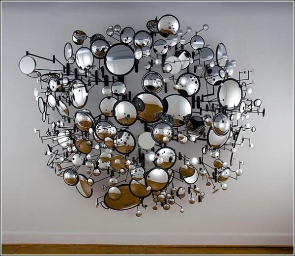 Выдувание стекла - как надувание воздушного шарика