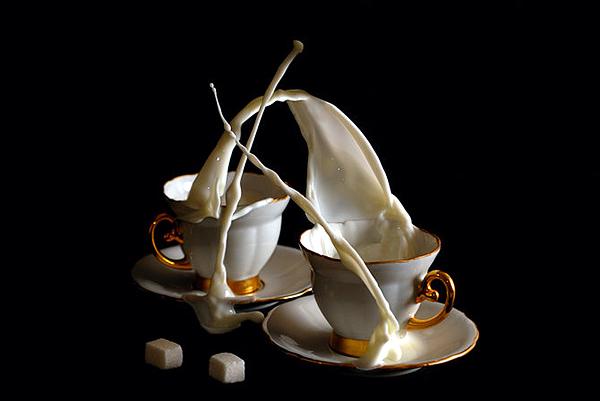 антигравитационный кофе