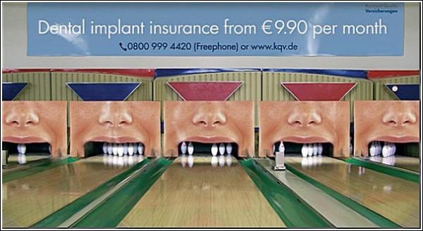 Боулинг-клуб *Зуб за зуб*